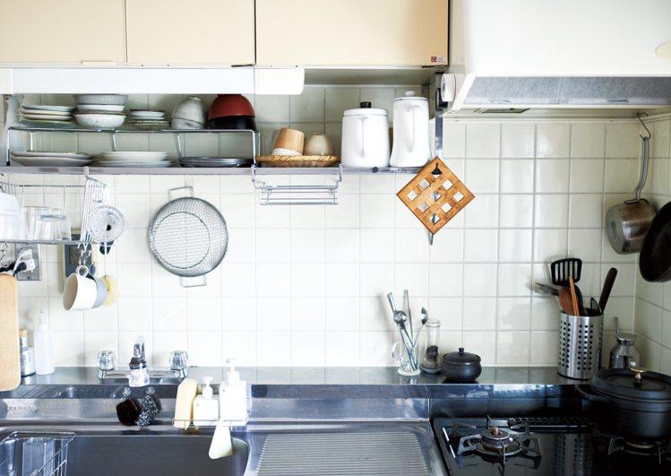 想要讓家裡成為「全是好夥伴的舒適空間」,必須精挑細選,讓真正能成為夥伴的物品進入...