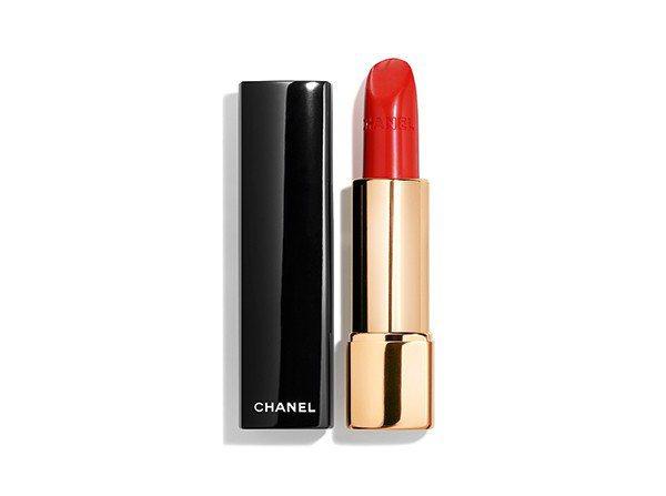 超炫耀的唇膏#瑪格莉特,1,250元。圖/香奈兒提供