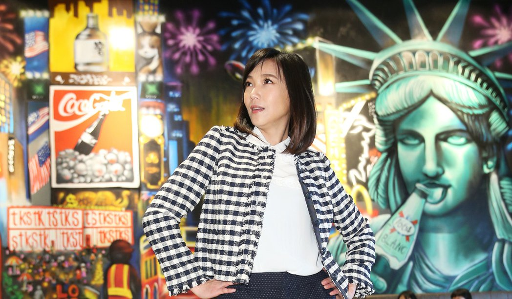 「我的男孩」張本渝專訪。記者陳正興/攝影