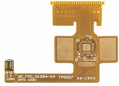 益和推出9332產品應用於3C穿戴式產品。 益和/提供
