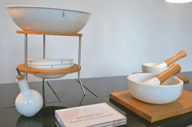 KPM推出的lab系列設計年輕時尚。 圖/孫曼