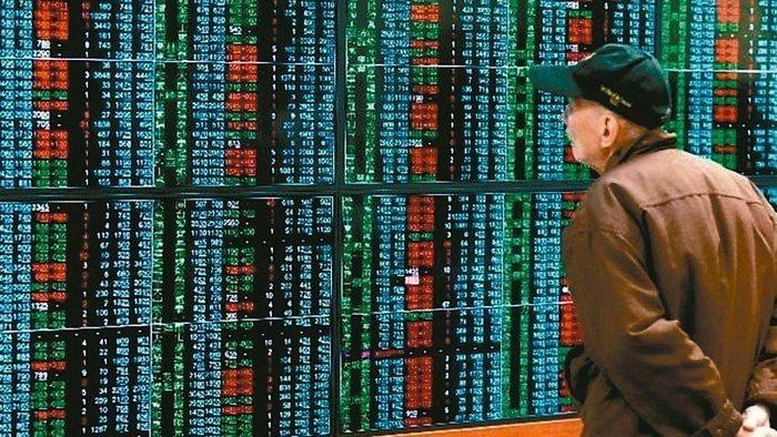 台股多空交戰劇烈,收盤下跌13.41點,收在10,939.06點。 報系資料照