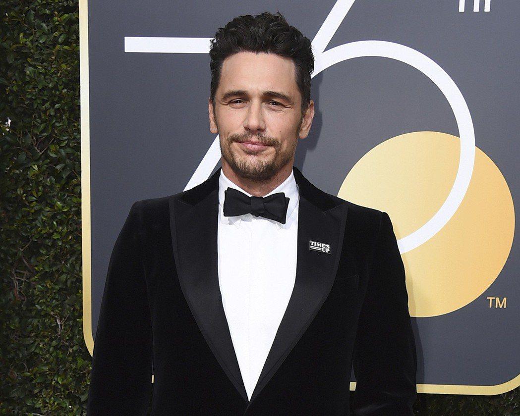 好萊塢男星詹姆斯法蘭科(James Franco)因遭數名女子指控不當性行為,被