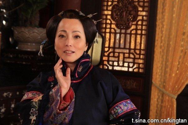 苑瓊丹。圖/摘自微博