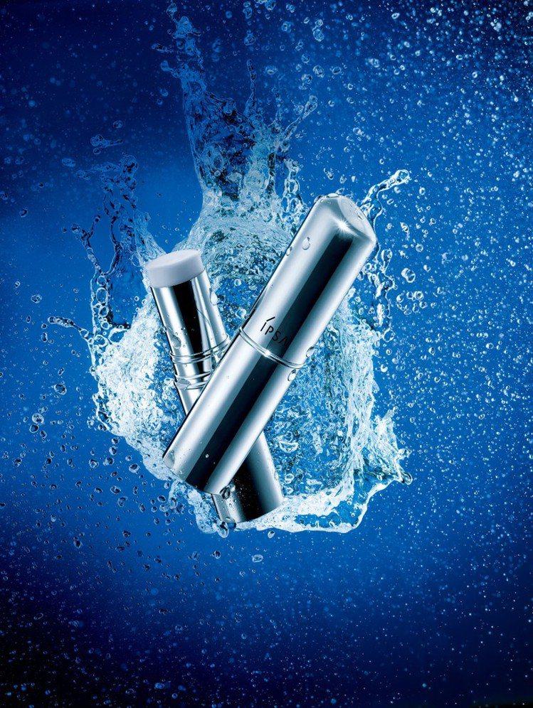 IPSA美膚保水菁華棒,9.5g售價950元。圖/IPSA提供
