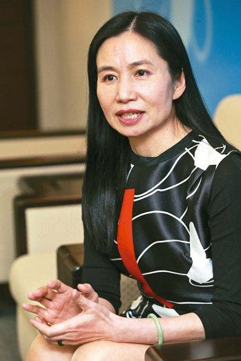 衛福部食藥署署長吳秀梅 記者程宜華、林伯東/攝影、本報資料照片