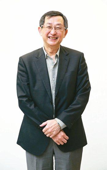 TRPMA理事長張鴻仁 記者程宜華、林伯東/攝影、本報資料照片