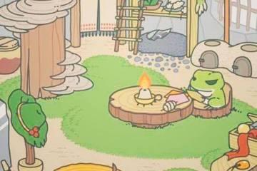 日本手遊「旅行青蛙」紅到大陸,突然吹起一股「養青蛙」熱潮,就連藝人也紛紛當起「飼主」。不只五月天阿信忙巡演之餘,在臉書分享遊戲介面,還掛念自己的青蛙,寫著「屋子空著,心也似乎空著」,更期待著,「你會...