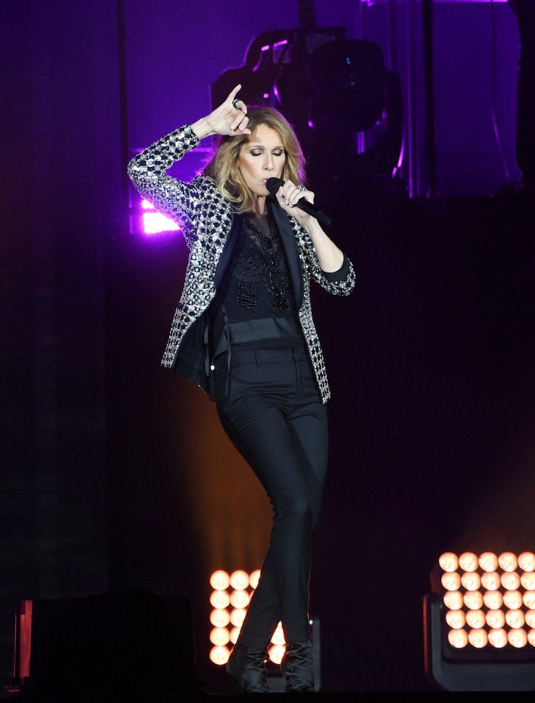 席琳狄翁台北演唱會加場第三場,門票又迅速賣破逾九成。圖/寬宏提供