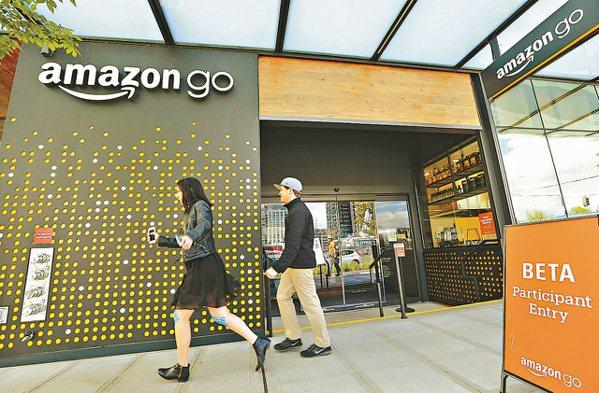 無人商店運用的科技技術廣泛,包括生物辨識、鏡頭、標籤等,使「無人商店概念股」成為...