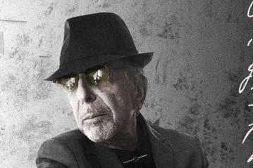 加拿大已故創作歌手李歐納柯恩今天憑藉遺作「黑暗情愫」榮獲葛萊美獎「最佳搖滾演出獎」,這首歌曲是他最後一張專輯的同名主打歌,歌詞對他自己的死多有暗示。法新社報導,李歐納柯恩(Leonard Cohen...