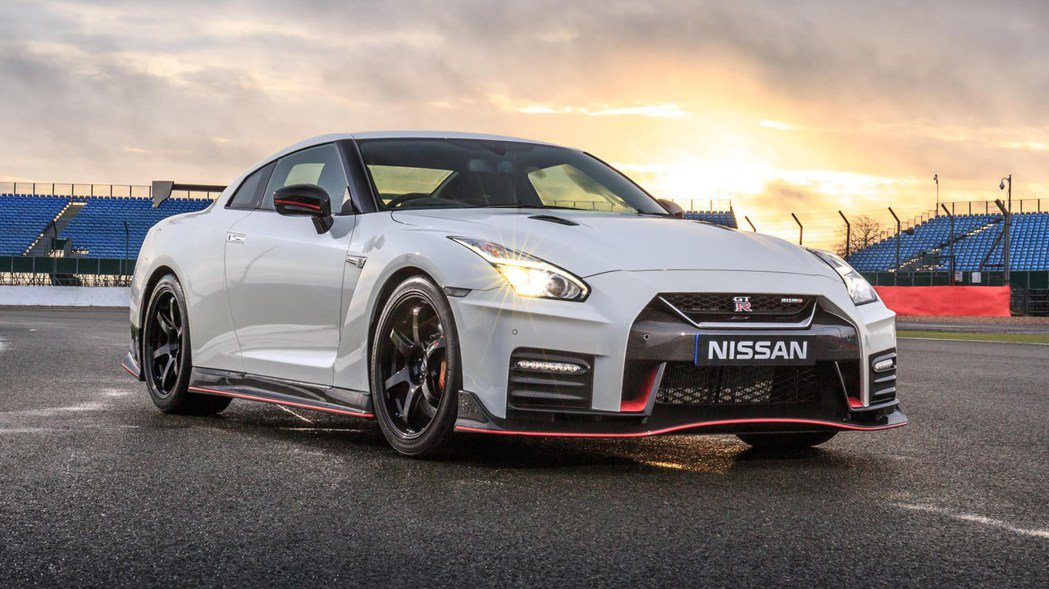 Nissan GT-R Nismo。 摘自Nissan