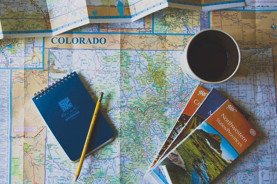 依照旅行的國家 pixabay.com