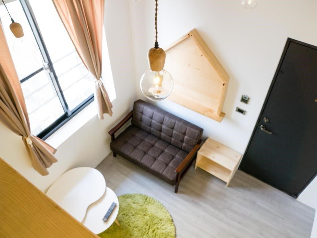 台南Loft Wo 閣樓設計旅店 agoda