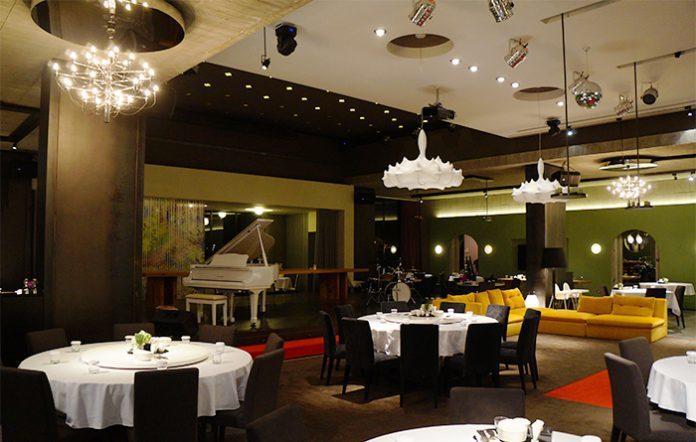 古堡party餐廳2.0