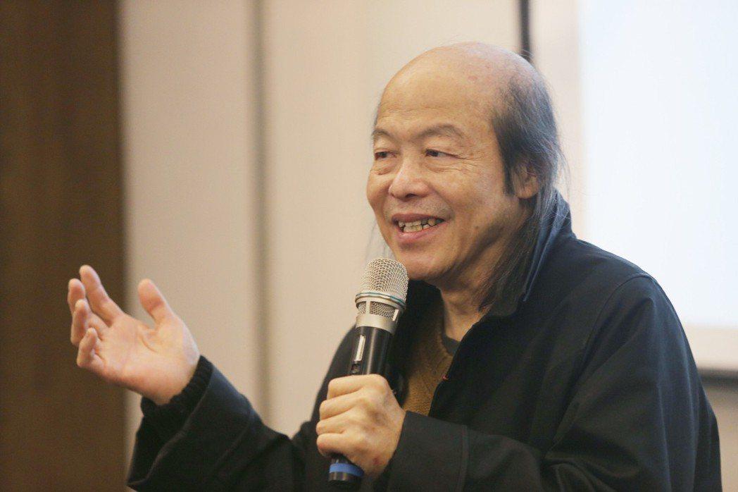 台灣作家林清玄傳出疑似因心肌梗塞過世,享壽65歲。 中央社