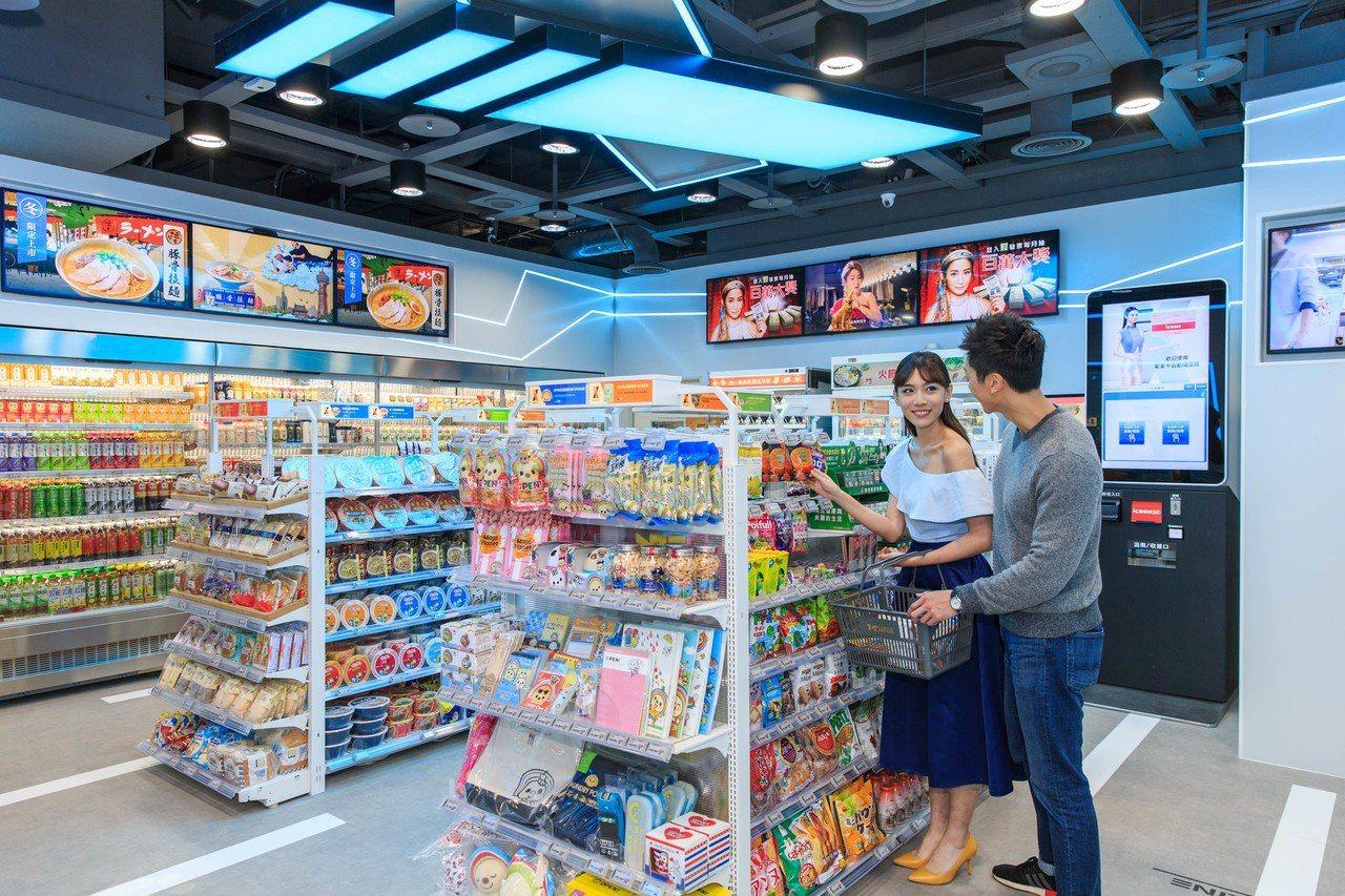 「X-STORE」是以智慧零售為基礎,讓人消費者夥伴有效率運作,創造有價值的服務...