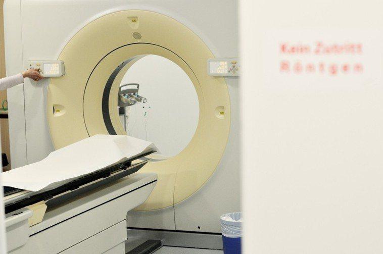 核醫檢查完之後身上還有輻射嗎? 示意圖,圖片來源/ingimage