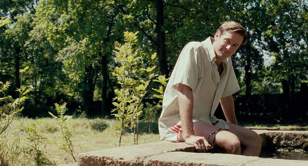 艾米漢默外型搶眼,星運卻不算順遂,目前對再演商業大片興趣缺缺。圖/摘自imdb