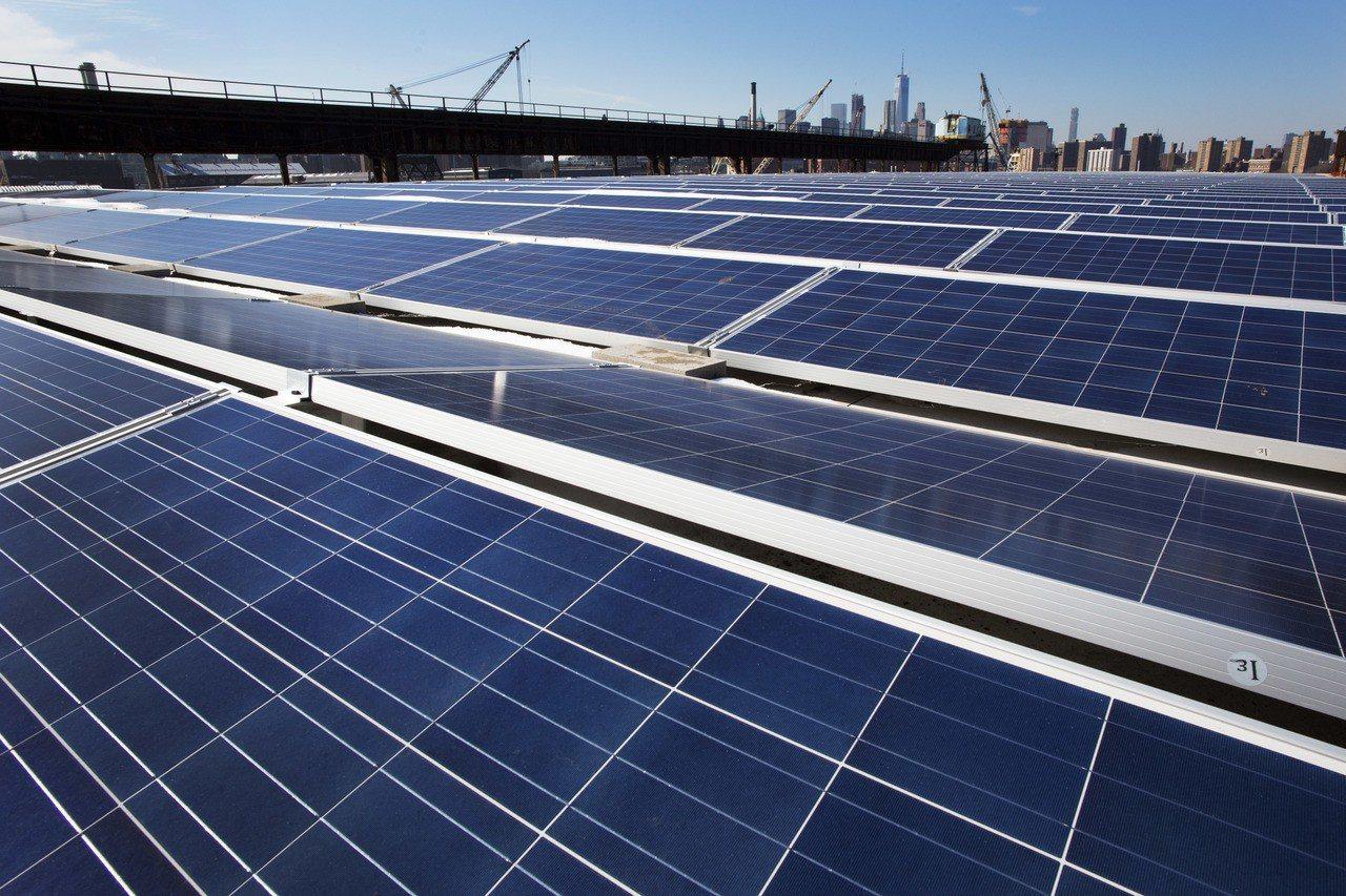 美對太陽能課重稅 我告上WTO
