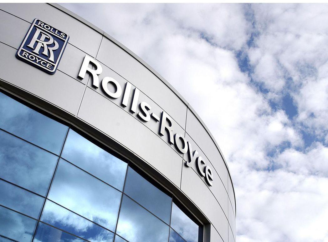 羅爾斯.羅伊斯(Rolls-Royce)正式委託戴德梁行負責其全球房地產業務 戴...