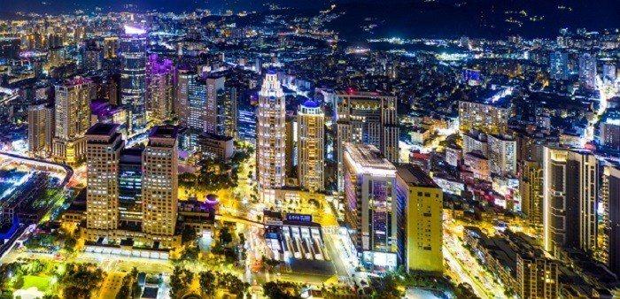 立信建設計畫將江翠北側重劃區打造為一座國際城市,未來增值潛力將看齊信義計畫區。 ...