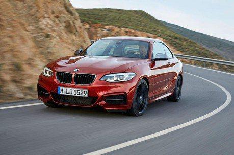 BMW2 Gran Coupe 即將現身 目標入門房車市場