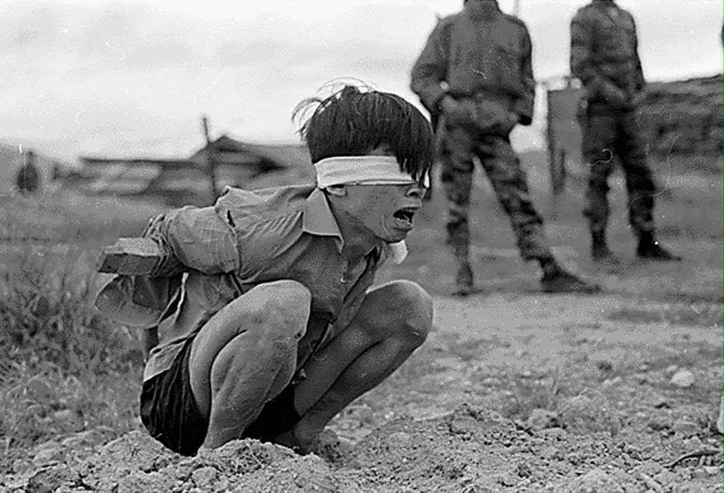越法的奠邊府之役只是越戰的一個開始,在杜魯門接任美國總統之後,印度支那的光景再度...