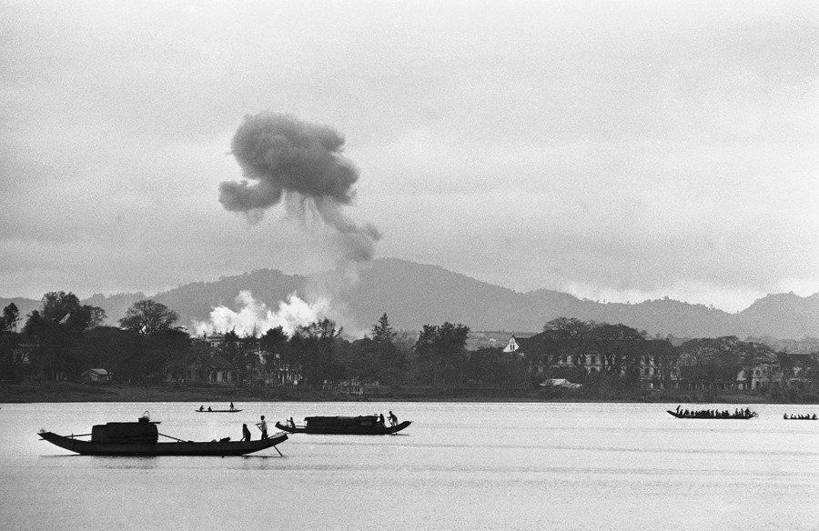 吳廷琰的態度更是激烈,他堅持分割是場災難,是國際共產主義侵略的獎勵,是一種背叛。...