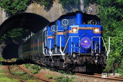 鐵道浪漫旅:日本豪華「寢台列車」新時代