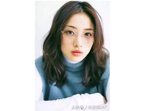 圖/little小只美妝、化妝師MK微博、鳳凰網,Beauty美人圈提供