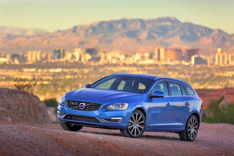 新世代Volvo V60將於日內瓦車展發表?