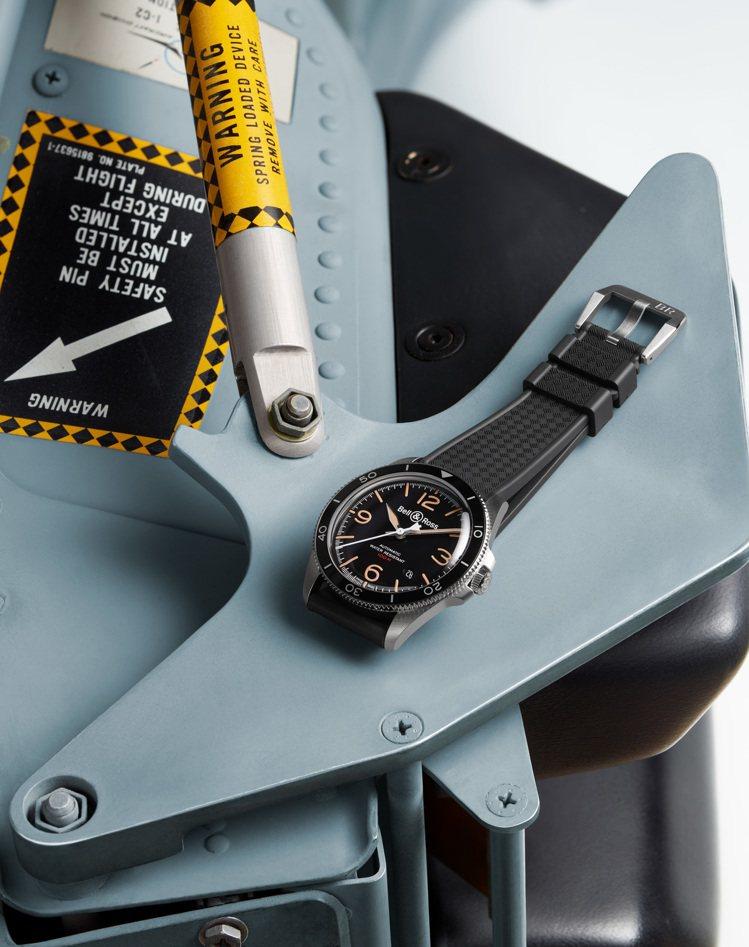 huge selection of de7ac 53896 復古風持續燒飛行表最in | 腕錶時計| 珠寶鐘表| udnSTYLE