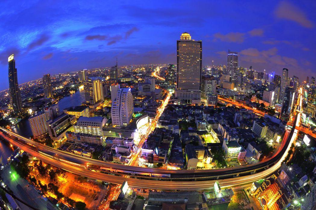 泰國去年對台開放免簽證費用,使曼谷首次擠進台灣旅客熱門城市前三名。 泰國觀光局/...