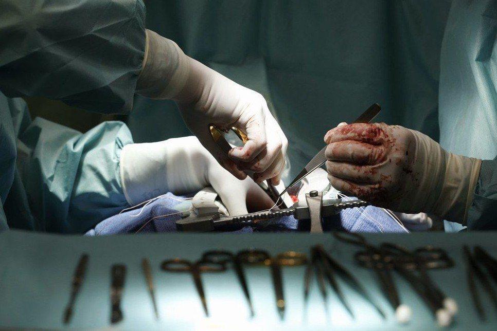 下一個限縮病方對醫師提告的草案《醫療事故處理法》將要送到立法院,重點擺在如何強化調解先行程序,避免醫療糾紛進到法院。 圖/路透社