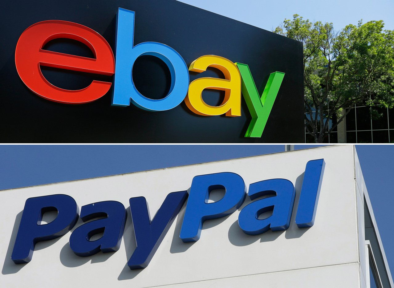 eBay準備將公司的支付業務交給另一家公司Adyen,與Paypal愈來愈分道揚...