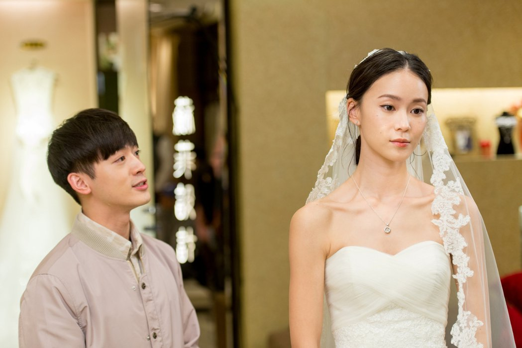 小樂(左)與鍾瑶  圖/三立提供