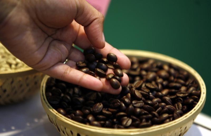 加州的咖啡店未來可能得警告顧客,喝咖啡與罹癌的關聯性。路透