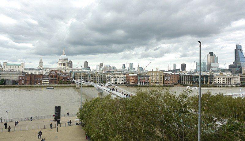 倫敦設計節以整個倫敦做為展覽基地,每年吸引超過五十個國家到此展出。