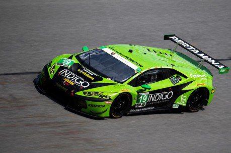 Daytona 24 耐也考不倒!Lamborghini Huracán GT3 分佔冠軍、季軍寶座
