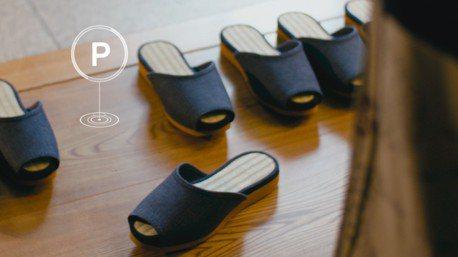 (影音) 拖鞋也能自動歸位? Nissan打造自動駕駛ProPILOT旅店