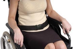 骨盆帶安裝位置。(圖片來源:MOBILITY2000)