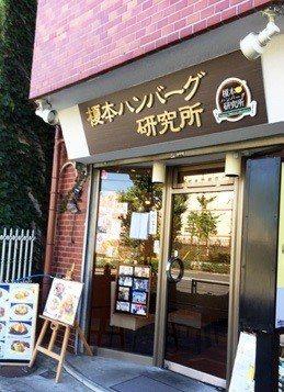 榎本漢堡研究所