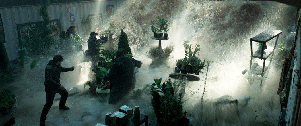 「玩命颶風」劇照。圖/甲上提供