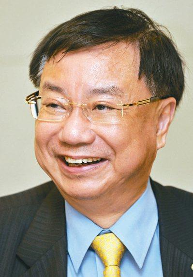 宬世環宇董事長王伯鑫指出,文創產業是台灣的核心競爭力。 聯合報系資料照片