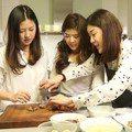 優人物/從母女廚房到大圓餐桌 王府菜烘暖家的溫度