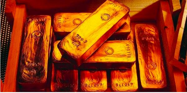 假黃金騙貸190億人民幣 陸19銀行被罰