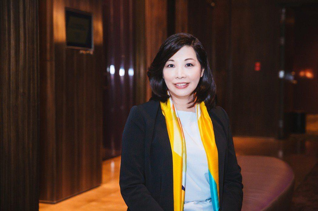 中國信託個金營運總處總處長楊淑惠說,「信託」可協助管理和保障資產,有一定資產欲傳...
