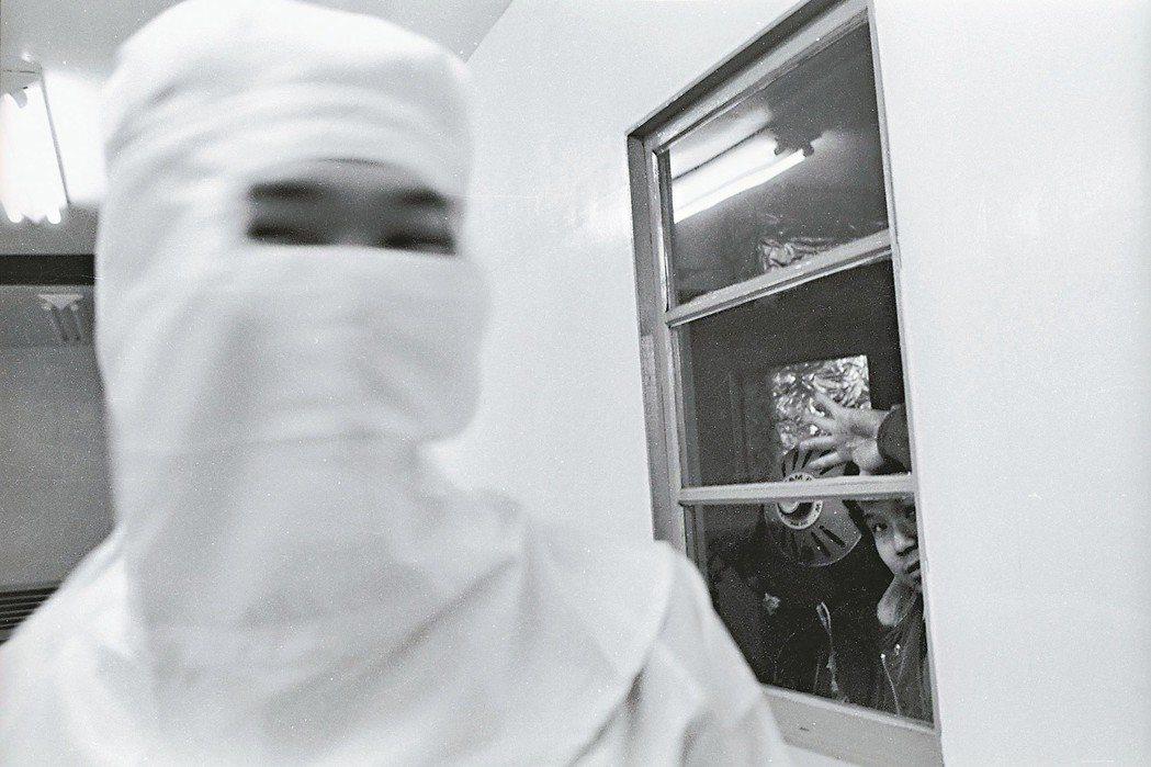陳懷恩/攝影作品〈台北,1982年〉