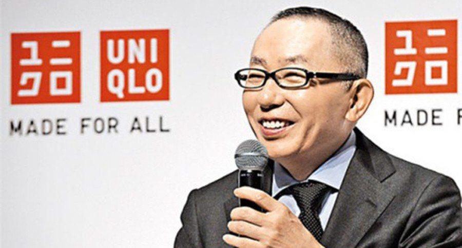 日本首富是誰? UNIQLO創辦人與Softbank創始人互爭